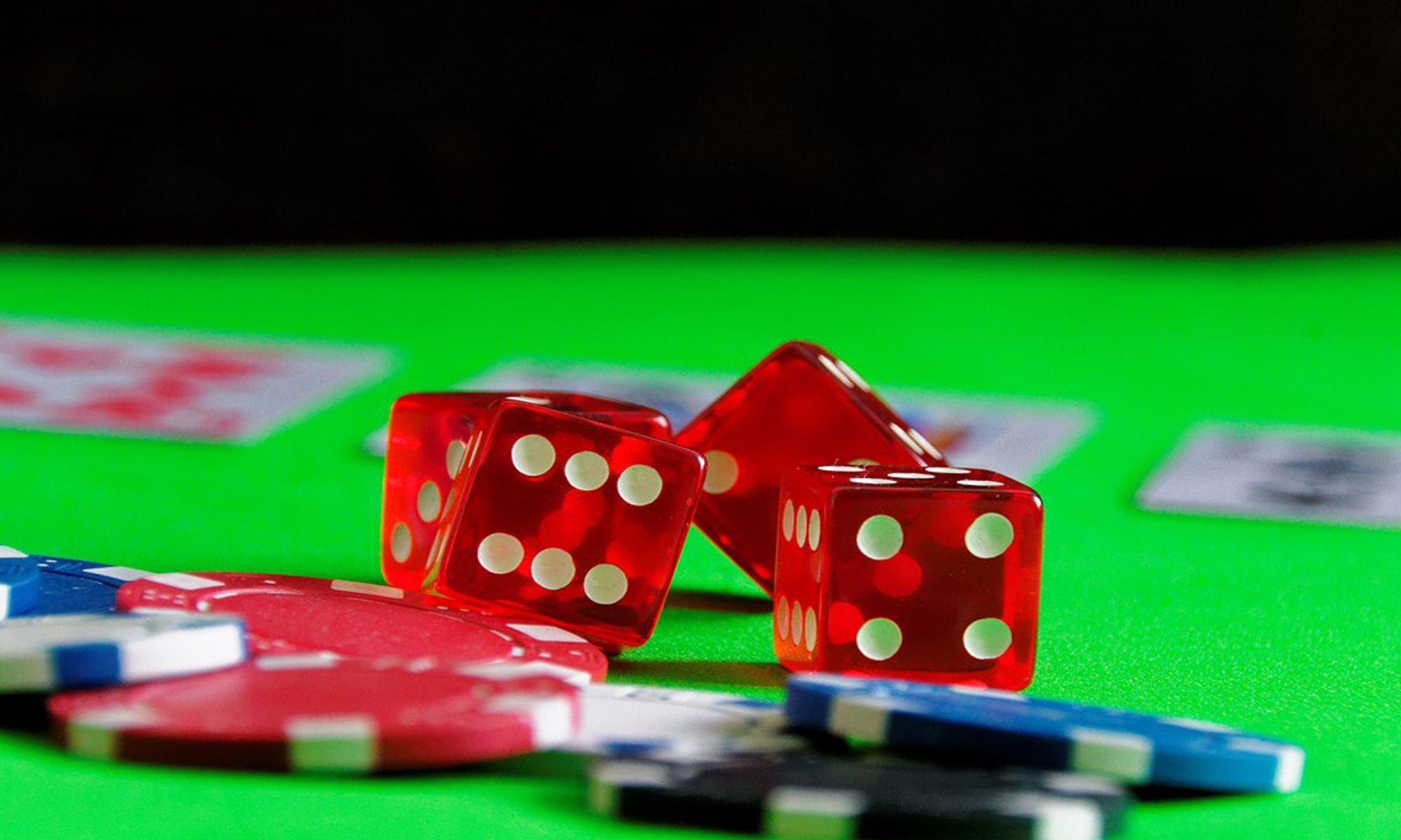 What are gambling risks